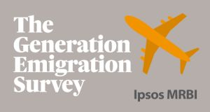 Generation Emigration Survey 2016