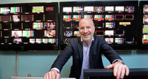 Mickey O'Rourke, the Setanta founder who has stayed on as Eir Sport chief executive under the telco's ownership, also announced the channel has acquired exclusive Irish rights for the 2019 rugby World Cup.