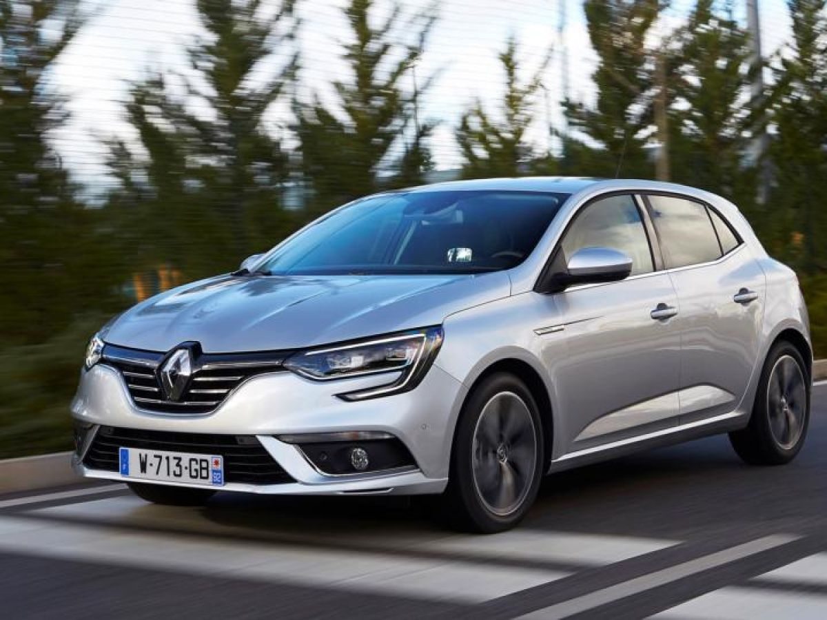 ... Array - renault u0027s new megane has the looks but does it have  staying power rh ...