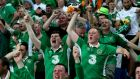 FAI under fire over poor service at Euro 2016 'fans embassies'