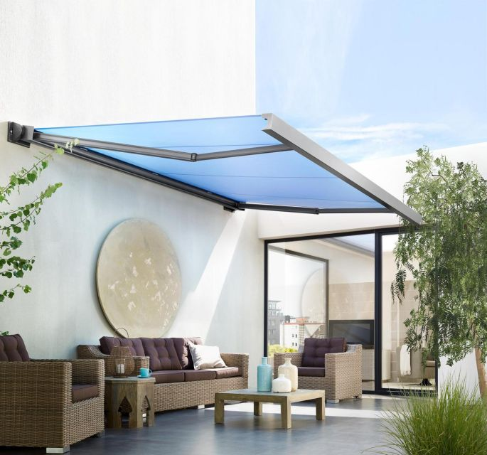 Get Shade And Shelter With A Weatherproof Awning From The Blind And Awning Company 01