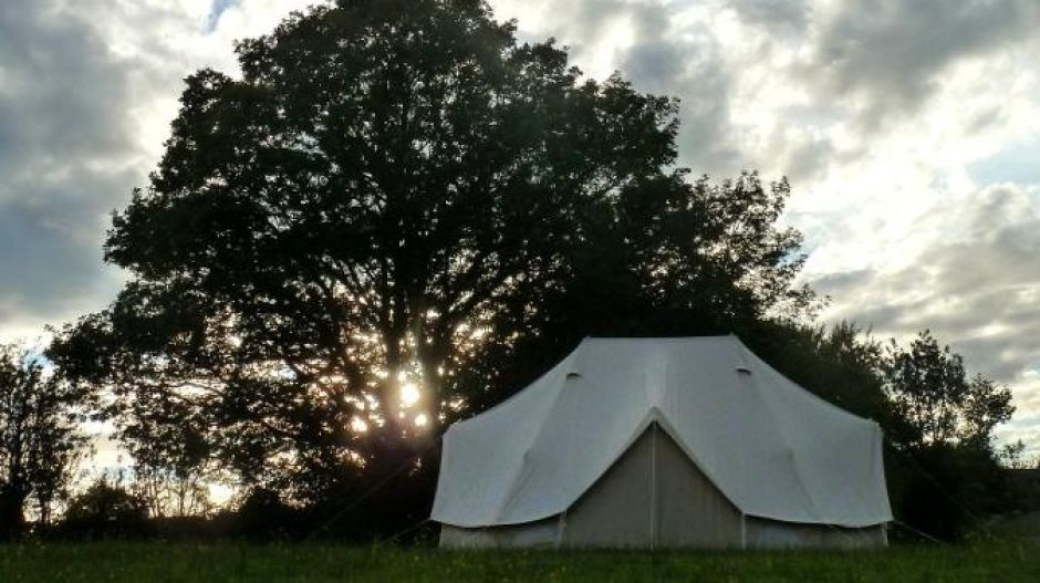 Find Cheap Tent Campgrounds in Tullamore, Co. Offaly