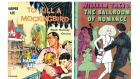 First editions of To Kill a Mockingbird and The Ballroom of Romance, to be auctioned next week