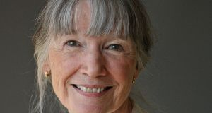 Anne Tyler: delicate gifts. Photograph: Michael Lionstarr/Four Colman Getty/PA