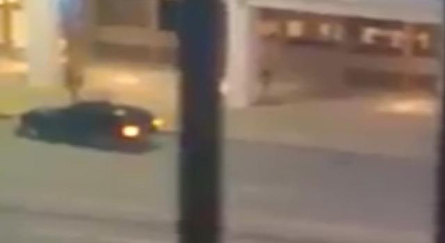 ► VIDEO: Dallas shooter caught on camera