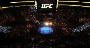 The UFC has been sold - according to reports from the US on Monday morning. Photograph: Getty Images