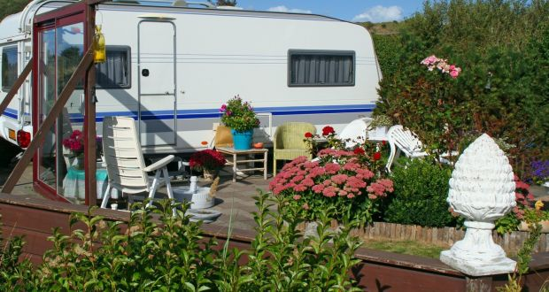 image if our mobile home doesn't get planning, we'll be homeless,Planning Permission Mobile Home