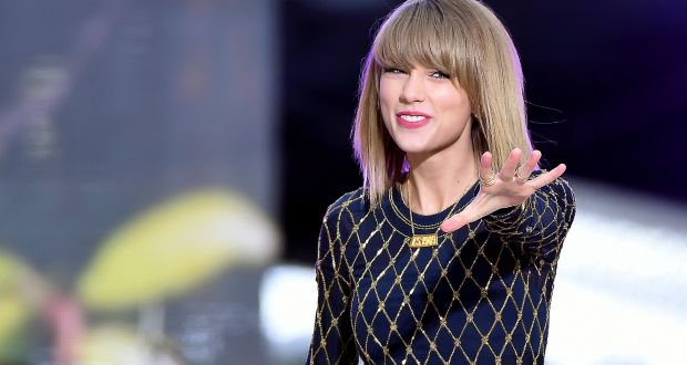 Taylor Swift Is World S Biggest Earning Artist
