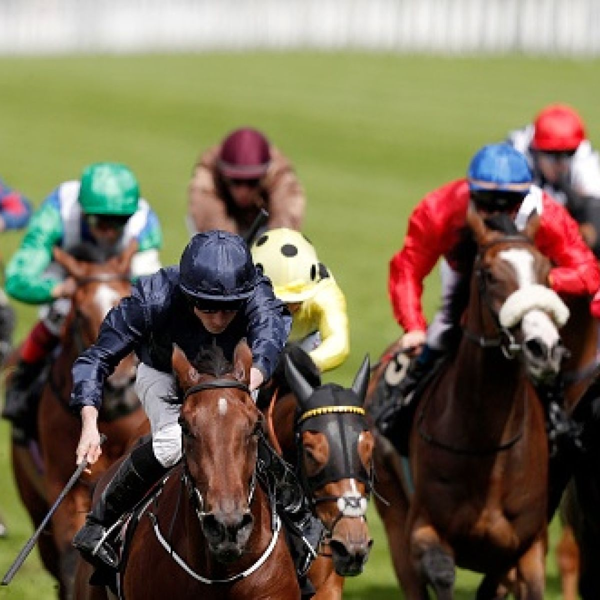 media information - The Curragh Racecourse