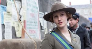 RTÉ is to make a follow-up to its Easter Rising-themed TV drama Rebellion (above). File photograph: RTÉ