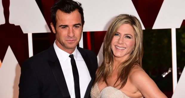 Jennifer Aniston Launches Tabloid Backlash To Pregnancy Rumours