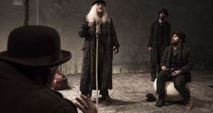 Waiting for Godot: directed with vigour and heart by Garry Hynes