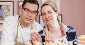 Armelle S Kitchen Kilcullen Kildare