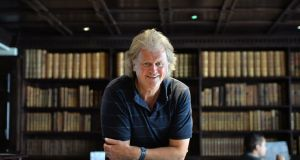Tim Martin: Brexiteer who foundedJD  Wetherspoon. Photograph: Alan Betson / The Irish Times Keith Ferrazzi: will feature at next Pendulum event