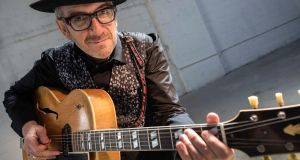 "Elvis Costello: ""As soon as I finished one song, another came into my mind"""