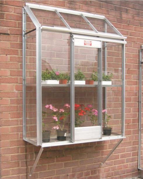 Best In Class Glasshouses