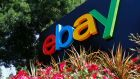 Analysts predict eBay earnings for the current quarter, which are due out this week, to come in between $0.40 and $0.44