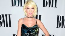 Taylor Swift accuses  Kim Kardashian of 'character assassination'