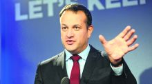 Leo Varadkar says State pension scheme is 'unsustainable'