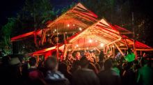 Knockanstockan to break after 10 years of putting the artist first