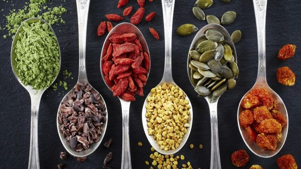 Fitness supplements - the good, the bad and the BCAA