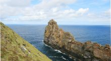 A Walk for the Weekend: circuit of Tory Island