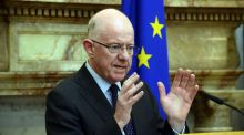 Work on a new successor policy to the Trade, Tourism and Investment Strategy is to be accelerated, Minister for Foreign Affairs and Trade Charlie Flanagan has said.
