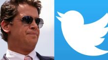 Right-wing writer Milo Yiannopoulos: banned from Twitter over role in abuse of Ghostbusters' star Leslie Jones