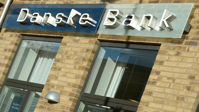 Danske bank сигналы форекс