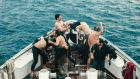 Men, overboard: things getting out of hand in Athina Rachel Tsangari's Chevalier