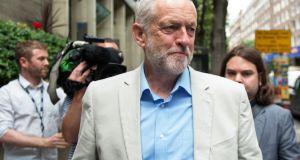 2016 Owen Smith Labour Party leadership campaign