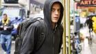Official trailer for season one of 'Mr Robot'