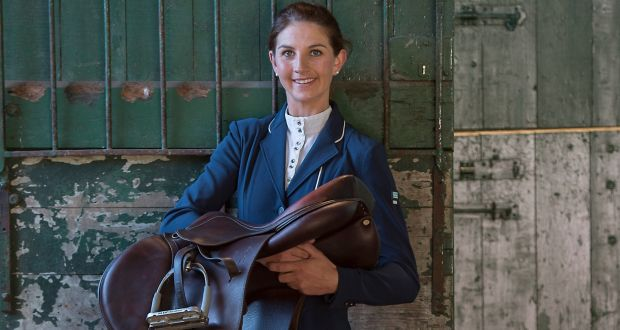 Women take the reins at the Dublin Horse Show