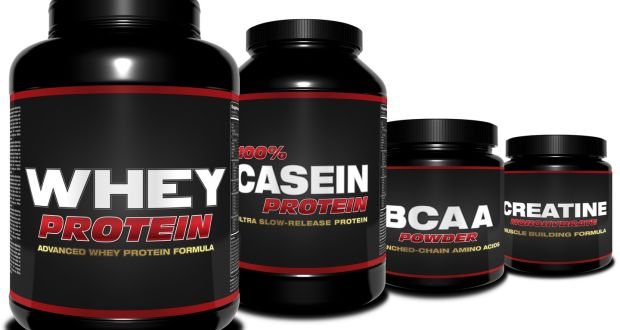 Fitness Supplements The Good The Bad And The Bcaa