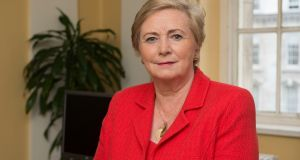Frances Fitzgerald: 'Fine Gael has nothing to apologise for'