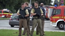 Several people shot dead in Munich terrorist attack