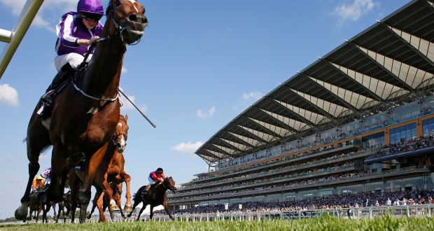 Highland Reel takes King George VI And Queen Elizabeth Stakes at Ascot