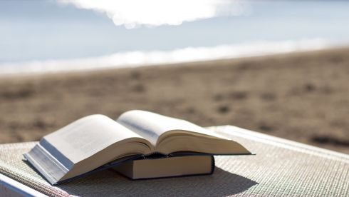 Holidaying CEOs boast by the book