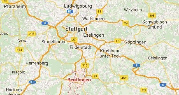Woman Killed In Machete Attack In Southwest Germany