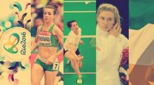Olympian Irish women: 'There's no better buzz than standing on the starting line'