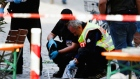 Ansbach bombing: eyewitnesses describe the scene