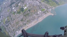 Jump into the Bray Air Show with the Black Knights