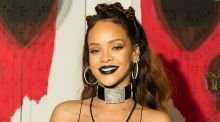 Pop Corner: Rihanna 'don't want to see you catching any Pokémons up in this bitch'