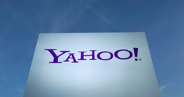 Yahoo: a history of the internet in 5 acts