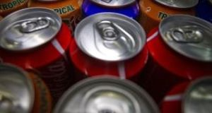 Proposed new tax on fizzy drinks would be a significant earner for the Government