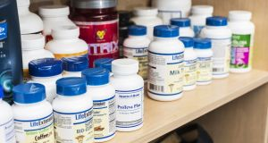 Fitness supplements: guidelines, labelling and regulation