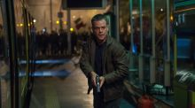 Jason Bourne review:  the best marquee movie of the summer so far