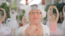 Retirees take on Taylor Swift's Shake it Off in video makeover