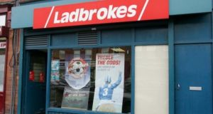 Ladbrokes agreed the terms of a £2.3 billion all-share merger with Coral in July last year, and shareholders backed the deal in November.