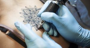 Lobby group believes there is a pressing need for regulation of the Irish tattoo and piercing industry